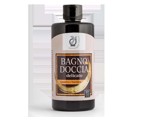 Immagine Bagno Doccia Delicato – Lenitivo e Nutritivo
