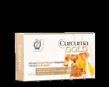 Immagine prodotto CURCUMA GOLD 30 CPR