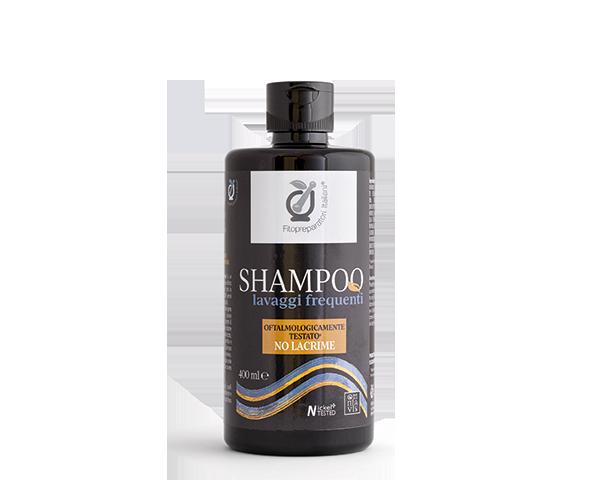 Immagine Shampoo Lavaggi Frequenti