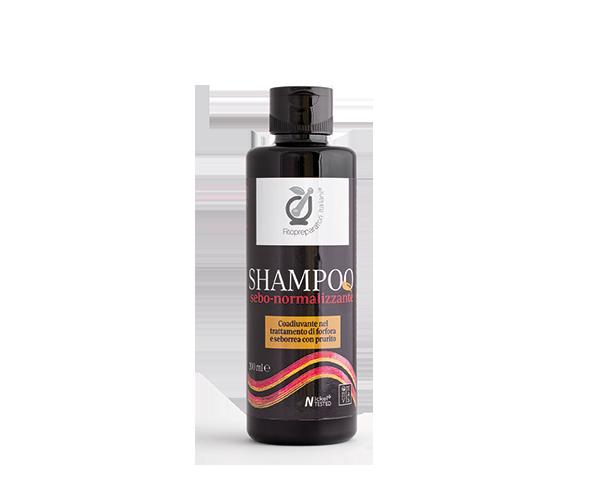 Immagine Shampoo Sebo Normalizzante