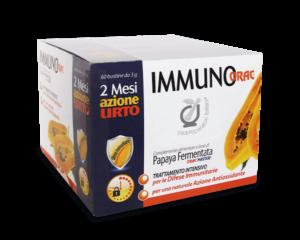 rafforzare sistema immunitario